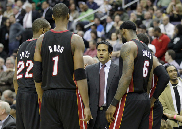Erik+Spoelstra+Miami+Heat+v+Washington+Wizards+c0YyJSiqn8Ul